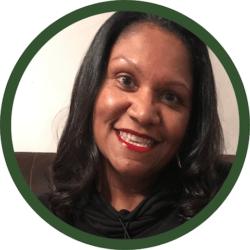 Rachelle Jonas Director of Admissions