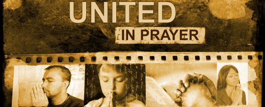 United Churches Prayer
