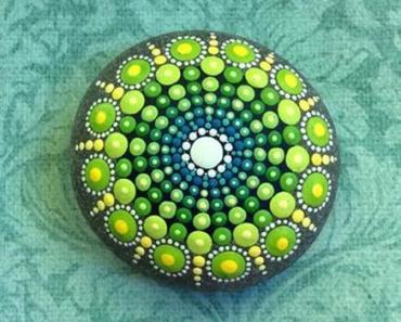 mandala-stone