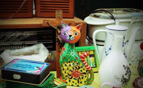 clutter junk decutter stuff stuffocate