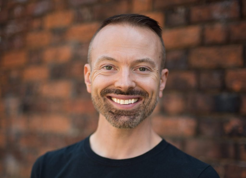 Image of Chris Cooper Life Coach, Life Complete Coaching