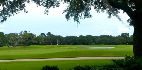 Sea Island Golf Course