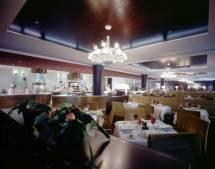 Restaurante Porto Novo Sheraton Hotel & Spa