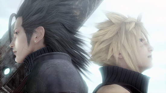 Cloud Strife Wallpaper Quote Gamer Geek Quote Of The Week Zack Fair Life Culture Geek