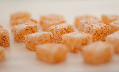 Coconut Gumdrops Candies #candy #dessert #sweet