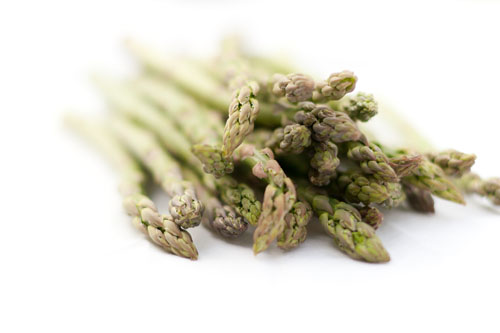 Simple Veggie Side Dishes that are perfect for the holidays - asparagus