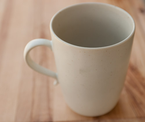 Some things to make you feel better - mug