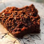 chocolate zucchini quick bread