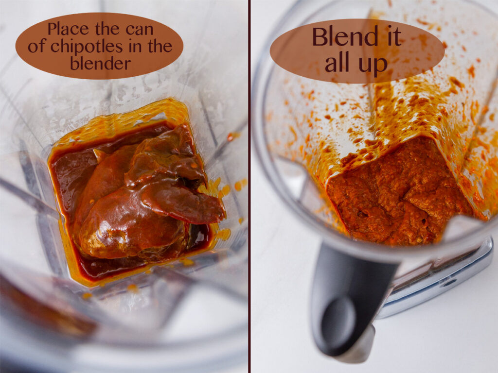 how to make this paste process shots