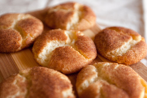 snickerdoodles my grandma's recipe for Snickerdoodle cookies. Super yummy & my husband's favorite cookie! #cookie #snickerdoodle #grandma https://lifecurrentsblog.com