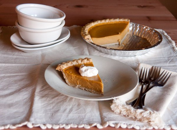 This is the Best Pumpkin Pie ever! Seriously! Life Currents thanksgiving fall autumn dessert traditional