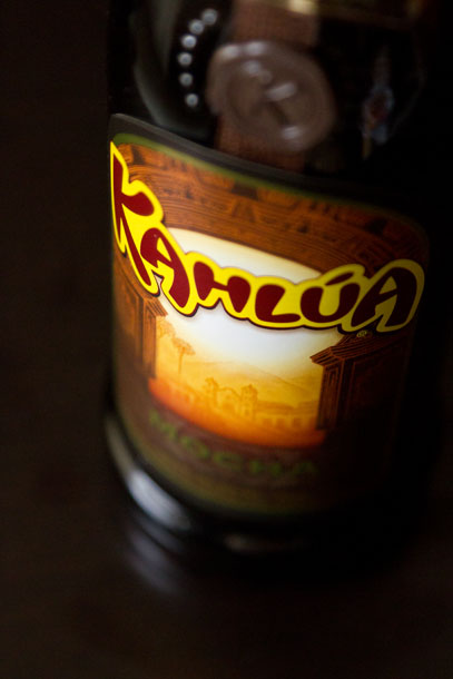 Kahlua: A recipe for Chai Tea concentrate as well as a recipe for a Dirty Chai Bourbon Cocktail Life Currents  https://lifecurrentsblog.com  #chaiTea #cocktail #drink
