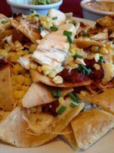 Swordfish Nachos: a little slice of heaven | Life Currents