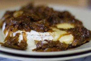 Balsamic Onion Jam