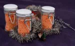 Homemade Chile Salt