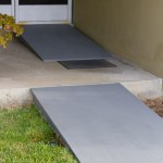 DIY Wheelchair Accessible Ramps | Life Currents https://lifecurrentsblog.com