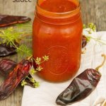 Easy Enchilada Sauce | Life Currents #Mexican #enchilada #sauce #easy