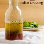 Italian Dressing by Life Currents http://lifecurrentsblog.com