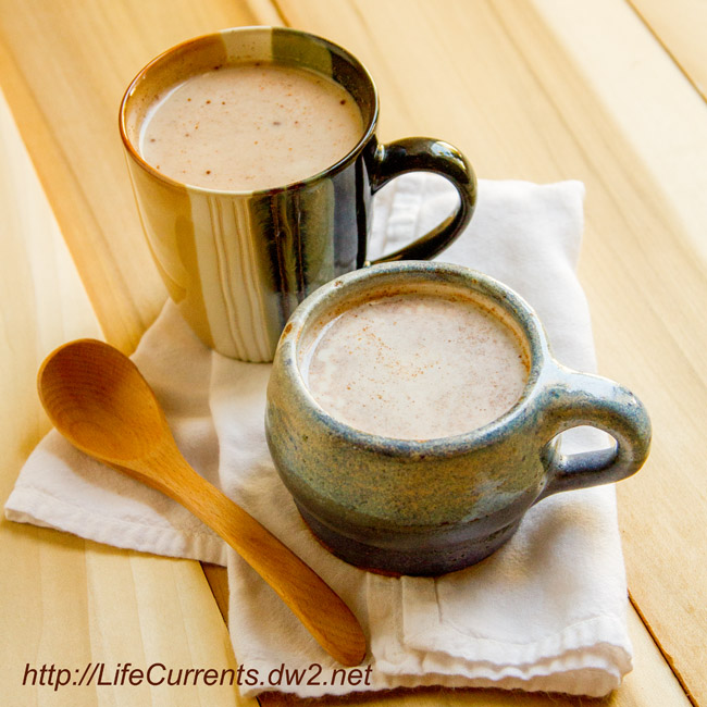 Cinnamon Sore Throat Tea | Hot Tea Recipes To Beat The Cold Weather