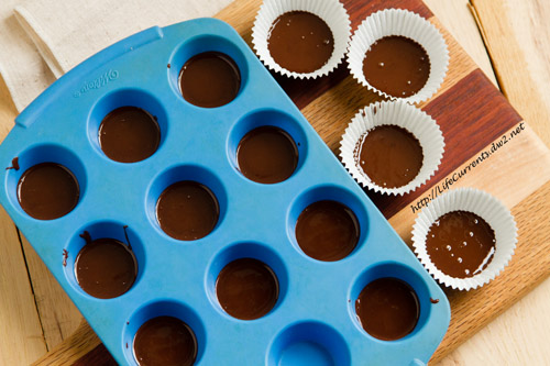 Peppermint Patties by Life Currents
