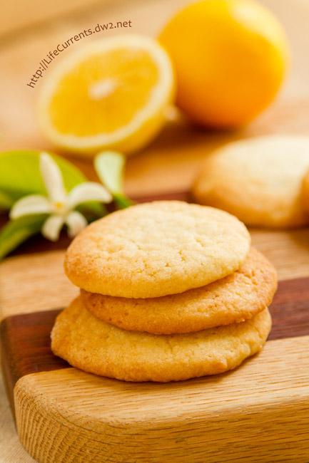 Lemon Sugar Cookies by Life Currents https://LifeCurrents.dw2.net