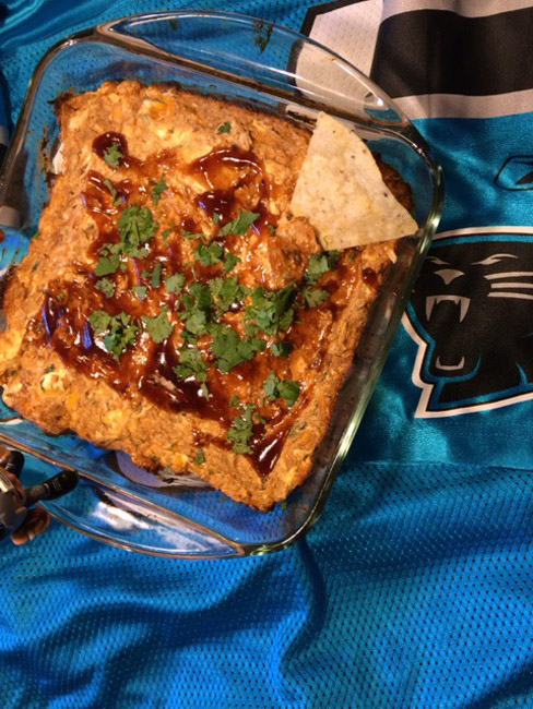 The Best Recipes for Every Pro Football Team - That's right, 32 Pro Football Team Recipes