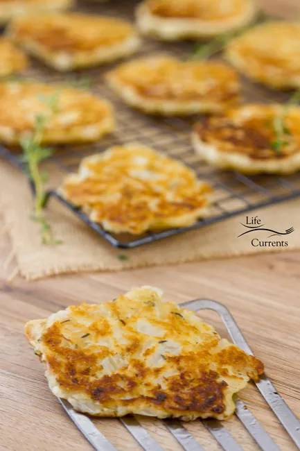 Onion Fritters - so yummy, and a perfect appetizer