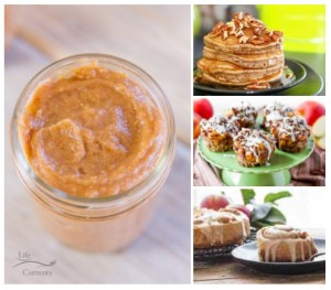 Amazing Recipes that use Apple Butter