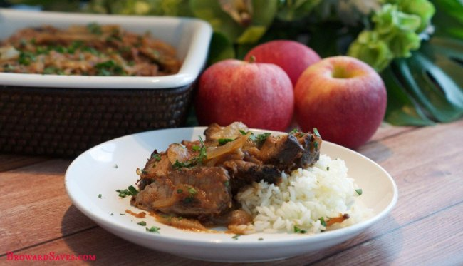 Recipes that use Apple Butter - Apple Butter Brisket