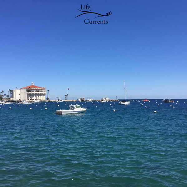 Can't Miss Activities on Catalina Island - the casino in Avalon