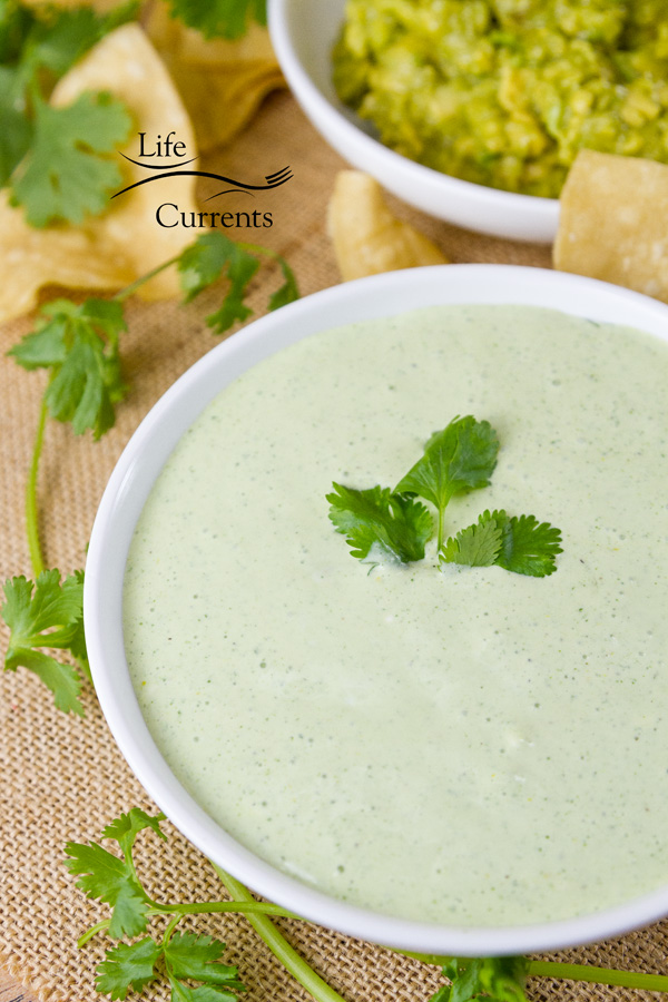 This Candied Jalapeno Ranch Dip is super easy to make - Just 5 ingredients