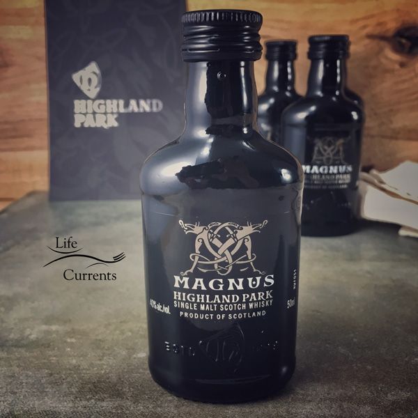 Really cool products you must see - Magnus Highland Park Scotch Whisky