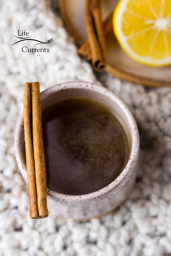 Classic Hot Toddy Recipe - any good whiskey will be great in this drink. Feel free to use your favorite, or just whatever's in the booze closet.