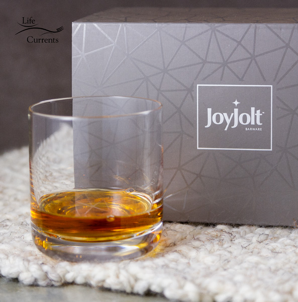 How to host a whiskey tasting party #ad This post is sponsored by JoyJolt