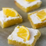 Lemon Bars – perfect simple easy to make delicious and great for a crowd classic old-fashioned from scratch