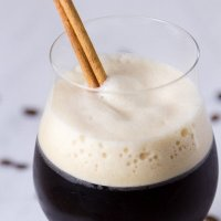 Iced Shaken Coffee
