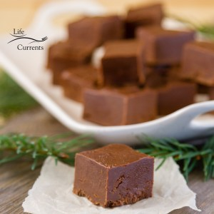 square crop of Mocha Fudge