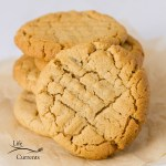 square crop of featured image for cookies, stacked and one facing the camera