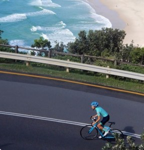 Byron Bay Lighthouse Cycling Holiday Lifecycles