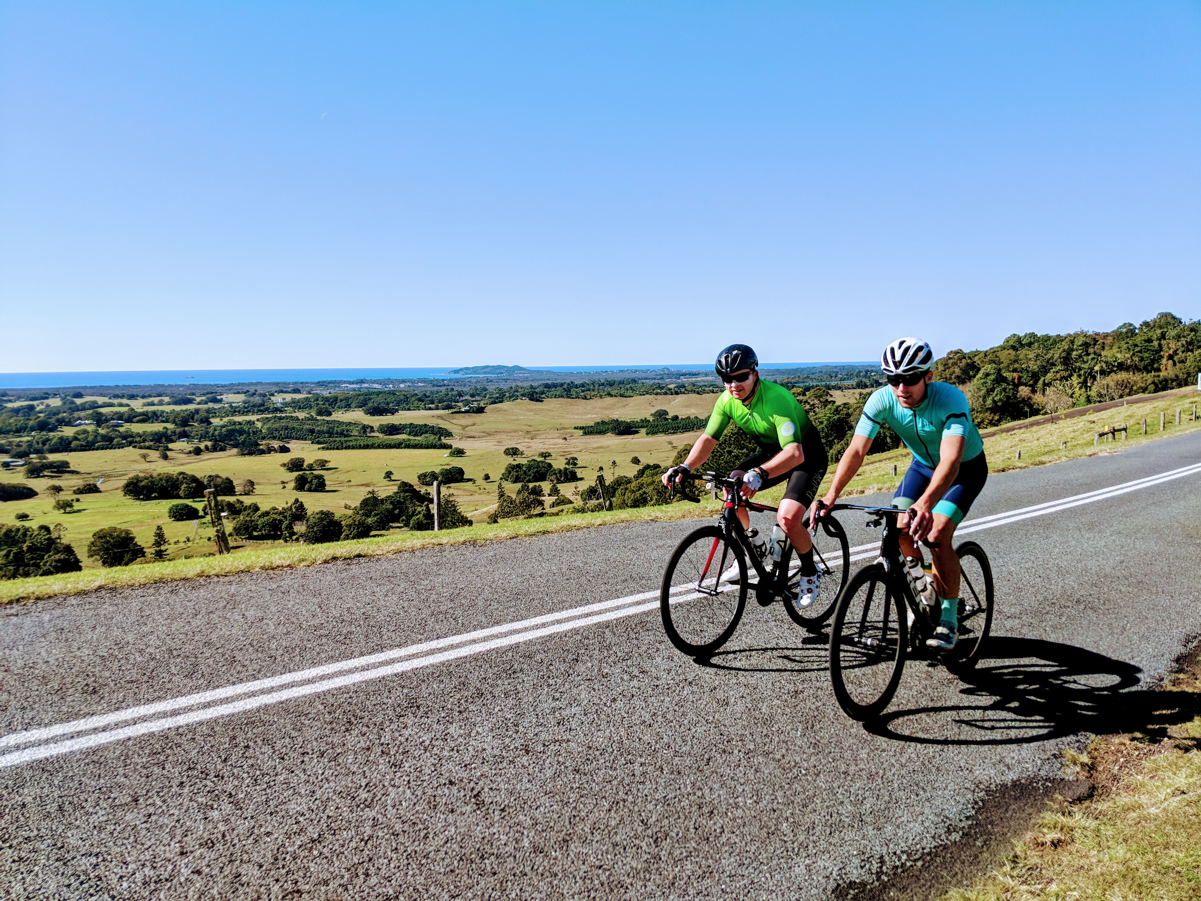 Byron Bay Cycling Tour Guide | Lifecycles Travel | Guided Rides