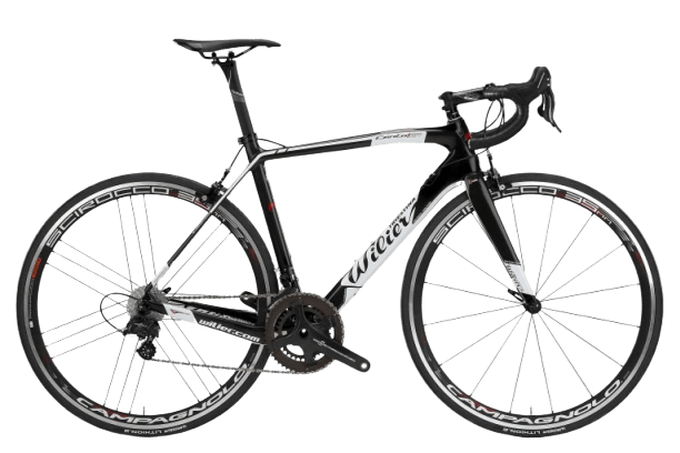 Willier Road Bike Premium