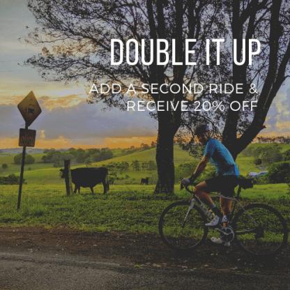 Cycling Tour Discount Byron Bay
