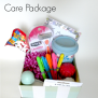 13 College Care Package Item Ideas Life As A Dare