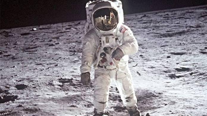A woman sued NASA