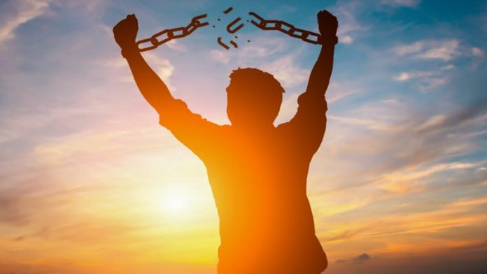 Breaking Free From Addiction - Porn Addiction