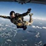 Halo Jumping