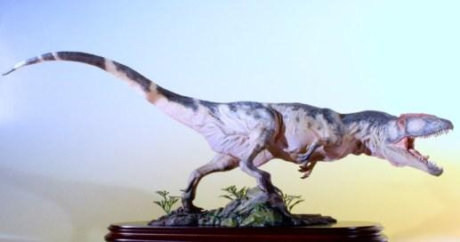 Carcharadontosaurus lifedinosaur alfonso jaraiz