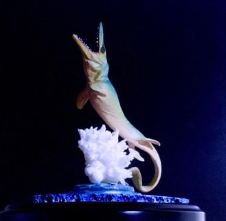 tylosaurus lifedinosaur alfonso jaraiz