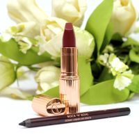 Charlotte Tilbury Film Noir Nights Holiday Gift Set | Review and Swatches