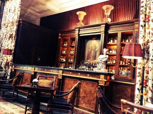 The Atrium Bar